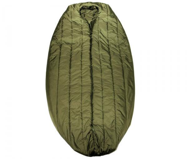 Alla sovsäckar har två lagerskonstruktion med extra isolering mellan  lagern. Sovsäckar för Er med höga krav på komfort. 216690317be3e
